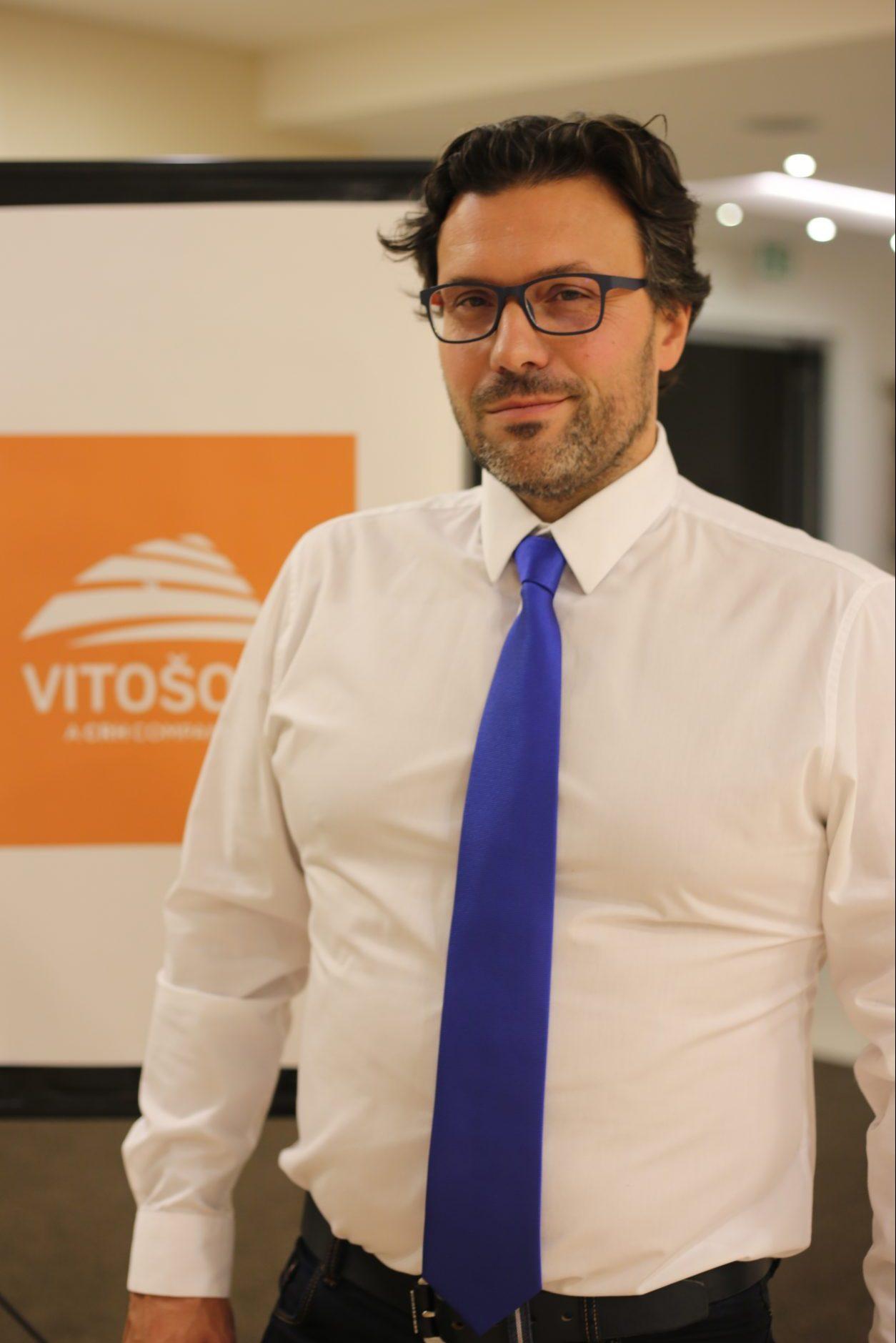 Ing. Jiří Bachtík
