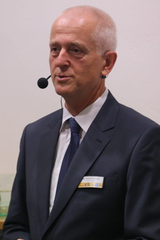 Ing. Rudolf Svoboda