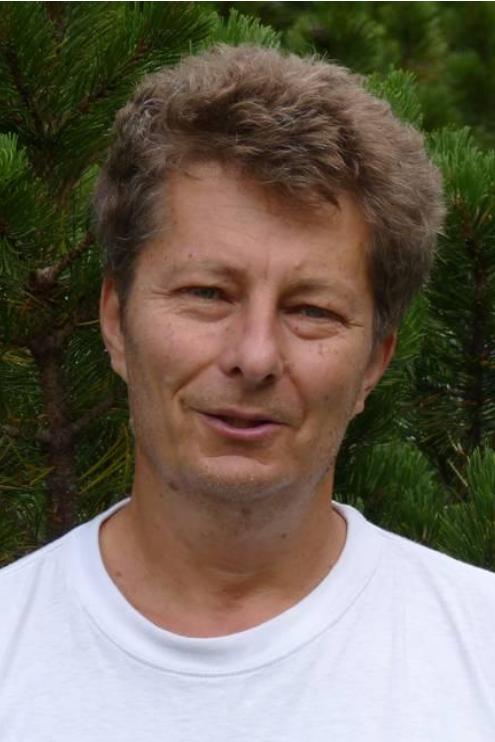 Ing. Petr Keller