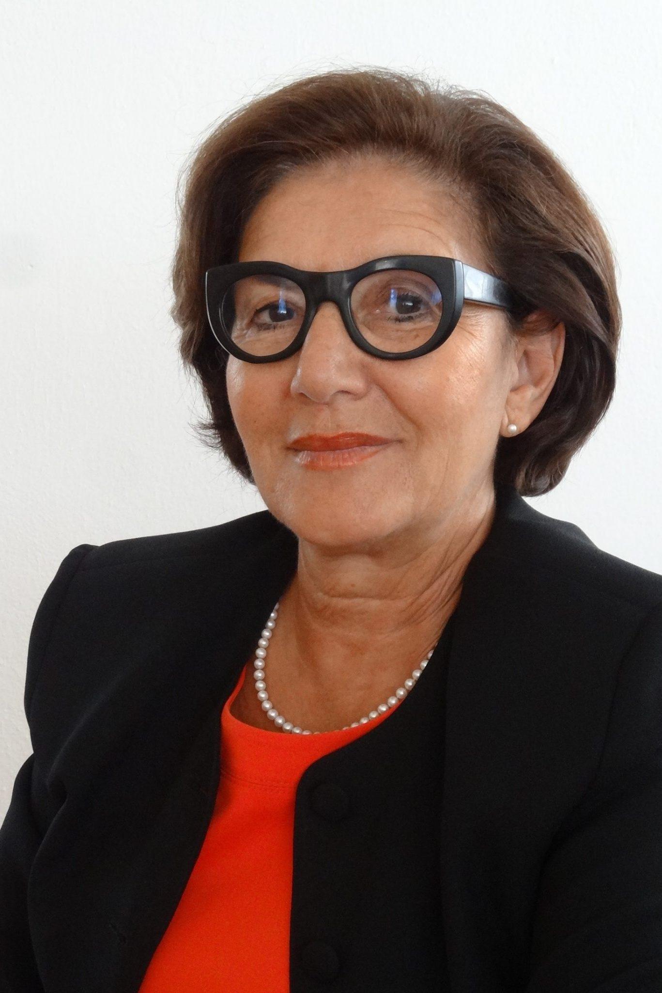 Prof. Ing. Zuzana Sternová, PhD.