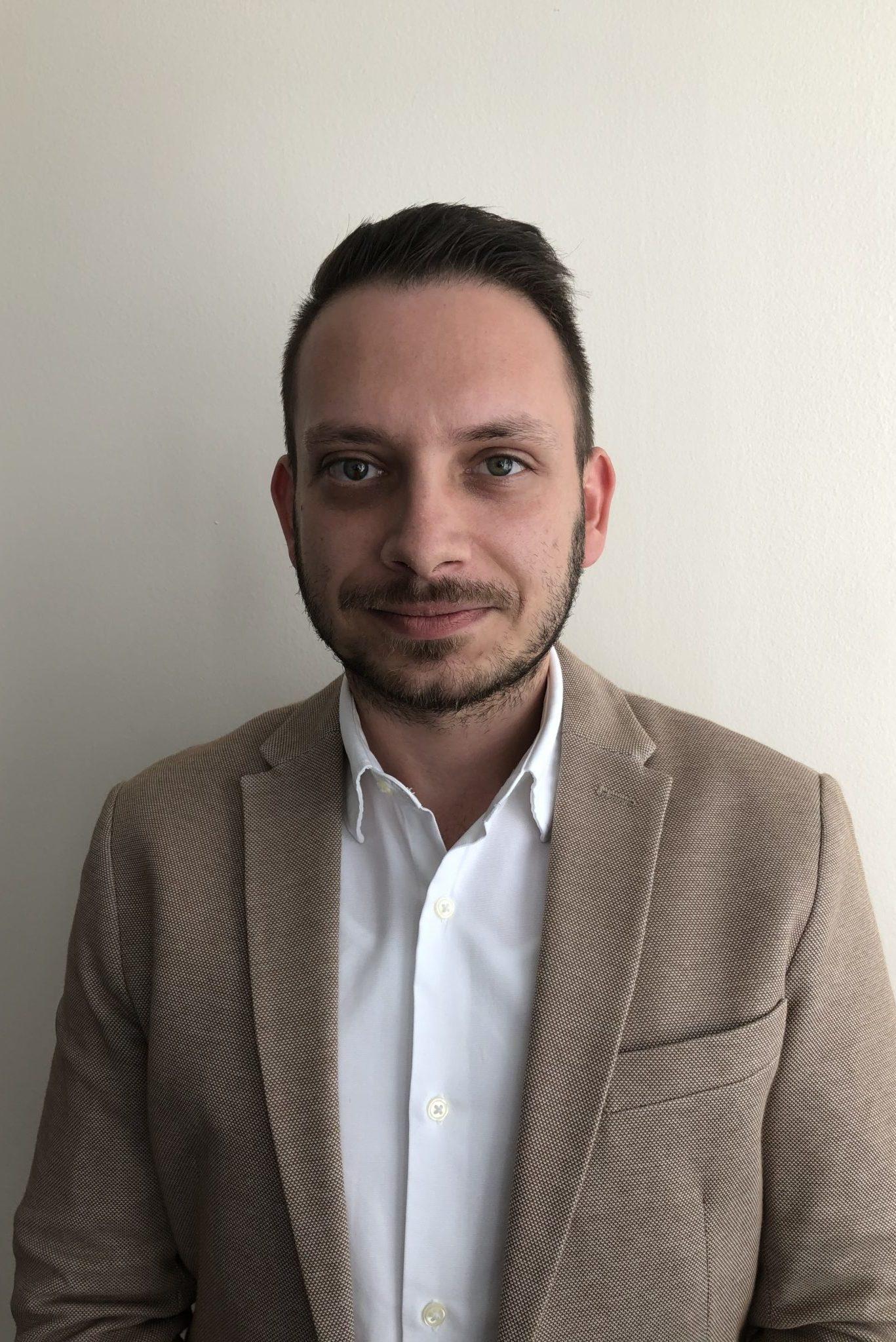 Ing. Peter Baláži
